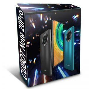 Louer votre boutique en ligne – Téléphones – Cubot X30 Smartphone 48MP