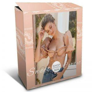 Louer votre boutique en ligne – Bustiers et corsets – Gaines