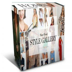 Louer votre boutique en ligne – Mode Femme – Robe Combinaisons