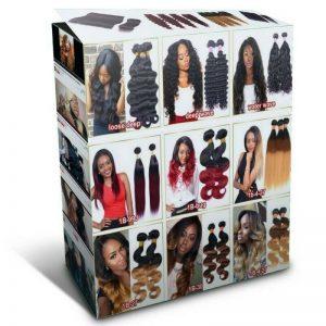 Louer votre boutique en ligne – soin pour les cheveux – Produits coiffant