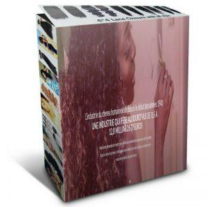 Louer votre boutique en ligne – Cheveux humains – Tissage de cheveux