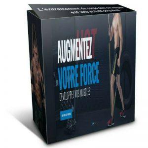 Louer votre boutique en ligne – Fitness – musculation