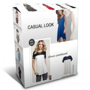 Louer votre boutique en ligne – mode Femme – Accessoires